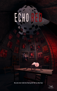 Echo Red, VR, Oculus, Rift, game,